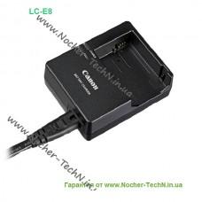 Зарядное устройство LC-E8C/E (LP-E8) для фотоаппарата Canon EOS 550D, Kiss X6i, EOS 700D