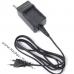 Зарядное устройство Panasonic DE-992 (CGA-S004, DMW-BCB7), модели фотоаппаратов Lumix DMC-FX2, FX7
