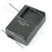 Зарядное устройство Panasonic DE-A38 (VW-VBG070) для видеокамер HDC-HS20, HS200, TM700, SDR-H60, VDR-D50