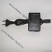 Зарядное устройство Panasonic DE-A40, A39 (CGA-S008) для фотоаппарата Lumix DMC-FX30, FX38, FS3, FX38, FX55
