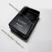 Зарядное устройство DE-A60 (DMW-BCF10E) для фотоаппарата Panasonic Lumix DMC-FS7, FT3, TS3, FX40 и др.