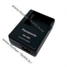 Зарядное устройство Panasonic DE-A81 (DE-A82) для батареи DMW-BCJ13 фотоаппарата DMC-LX5, LX7