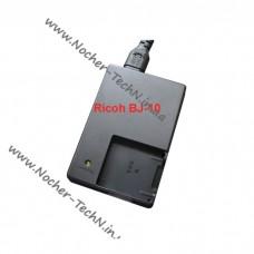 Зарядное устройство Ricoh BJ-10 (DB-100) для фотоаппарата CX5, HZ15, WG-50, WG-4