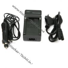 Зарядное устройство FujiFilm BC-140 (NP-140) для фотоаппарата S100FS, S200EXR, S205EXR и др.