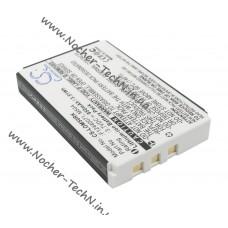 Аккумулятор для клавиатуры Logitech diNovo Edge, Mini, Y-RAY81 и др.