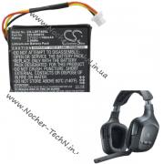 Аккумулятор для гарнитуры-наушников Logitech Wireless G930, F540 - 700мАч