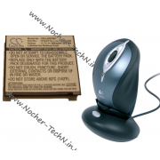 Аккумулятор для беспроводной мыши Logitech G7, MX1000, LX 700, MX Revolution