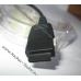 Кабель USB для плеера Samsung (Самсунг) YP-K5, YP-Q2, YP-S5, YP-T10, YP-P2