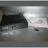 Эмулятор дисковода GOTEK для компьютера (ОС Windows), для синтезатора Korg, Yamaha, Roland и др.