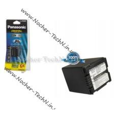 Аккумулятор Panasonic CGA-DU14 (1440mAh) для видеокамеры NV-GS320, VDR-D250E, SDR-H250