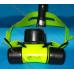 Фонарь подводный для дайвинга, налобный Bailong 6800, для подводной охоты и плаванья