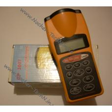 Дальномер ультразвуковой CP-3007 для измерения расстояния, площади