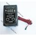 Терморегулятор цифровой DALAS 2.2кВт, 10А для различного бытового применения
