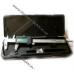 Штангенциркуль цифровой | электронный от 0-150мм с LCD экраном в футляре